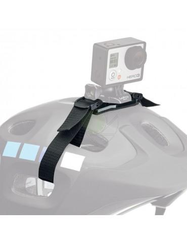 Vented Helmet Strap
