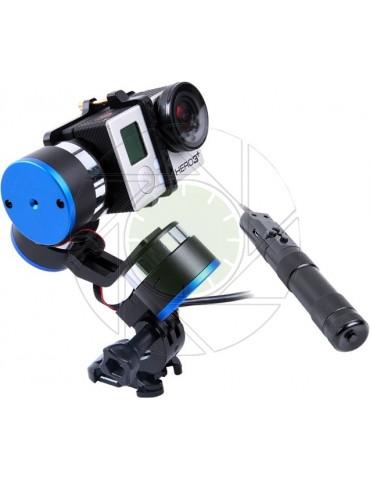 3 Axis Stabiliser Gimbal For GoPro®