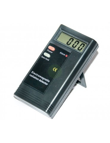 EMF Meter - Great For Ghost Hunting, Most Haunted!