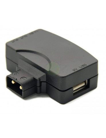 D-Tap P-Tap To USB Adapter...