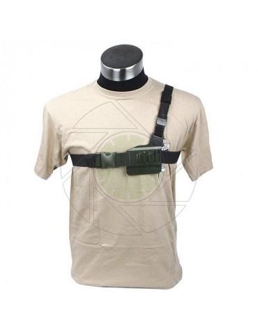 Lightweight Chest Harness