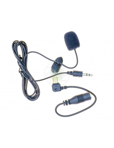 3.5mm Microphone Cable &...