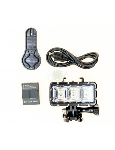 LED Light For GoPro® Hero /...