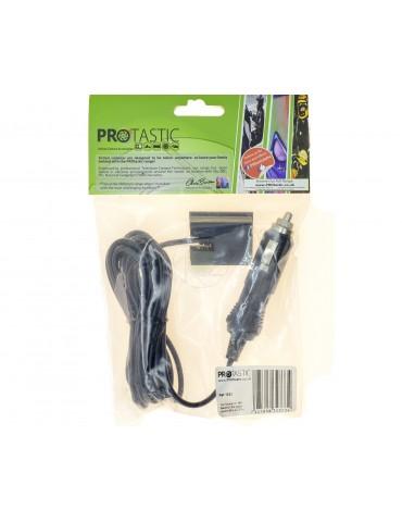 12-24V Battery Eliminator Power Cable (GoPro® Hero 3 / 3+)