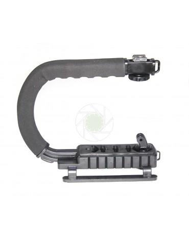 GoPro Handheld Rig