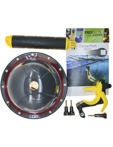 "6"" Waterproof Underwater..."