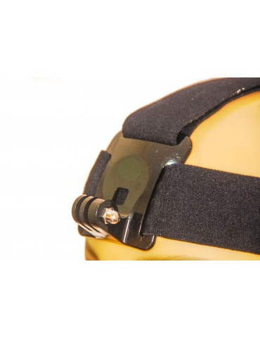 Adjustable Head Strap