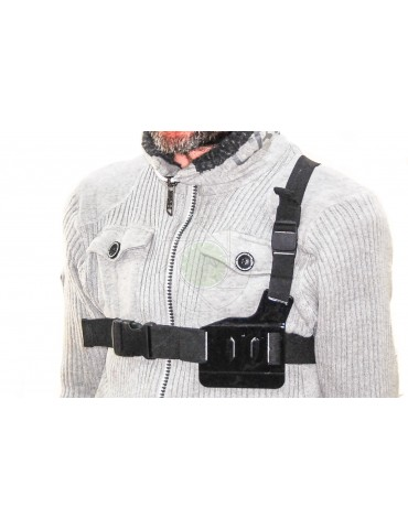 Lightweight Chest Harness