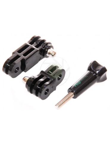 Straight Riser Extensions (Pack of 2)