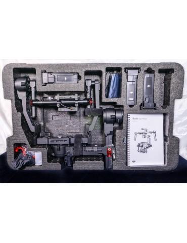 DJI Ronin Arm Extensions (For Sony FS700, F55, Red Epic + Batt)