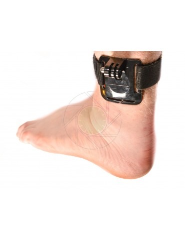 Wrist/Ankle Band Mount