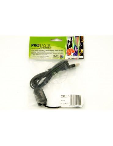 USB Battery Eliminator Power Cable (GoPro® Hero 3+ / 4)