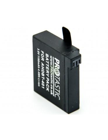 1160mAh Battery (GoPro® Hero 4)