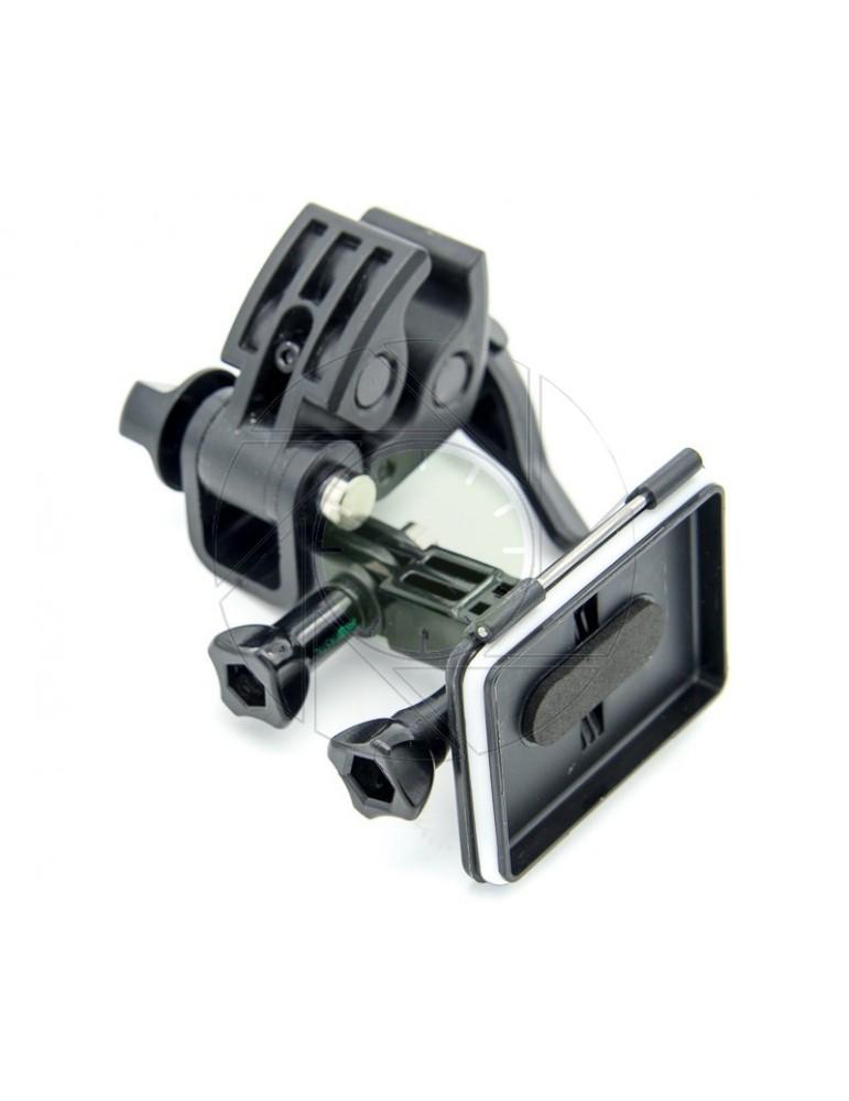 PROtastic 'Sportsman' Gun / Bow / Rod Mount Set for GoPro Hero 3 / 3+ / 4