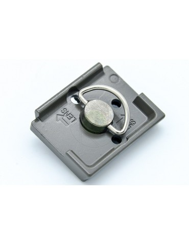 Manfrotto 200PL-14 / 3157N Compatible Quick Release Camera Plate
