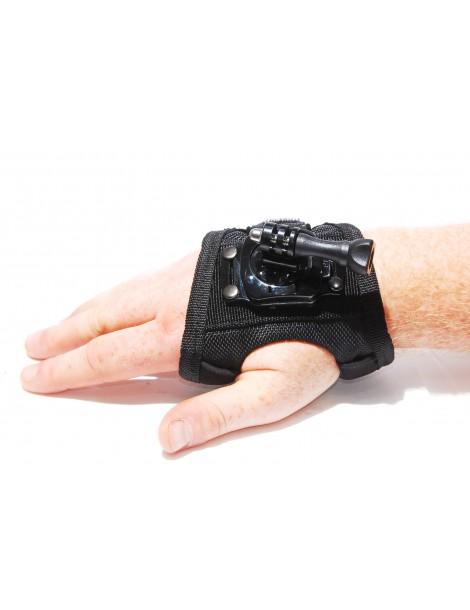 360° Wrist Band Mount