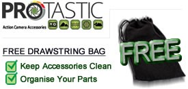 PROtastic + FREE Storage Bag!